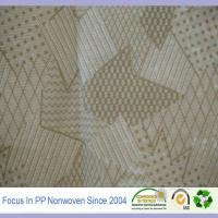 Wholesale Top sales spunbond pp screen printed fabric from china suppliers