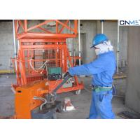 Buy cheap Shifting Trolley Slab Formwork Systems 1000kg-1100kg Bearing Capacity from wholesalers