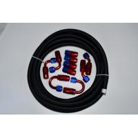 Wholesale oil cooler hose high pressure temperature hydraulic hose from china suppliers