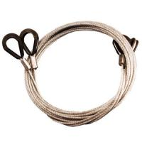 Buy cheap Bespoke Wire Rope Assemblies For Landscaping And Horticulture Industries from wholesalers