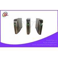 Stainless Steel Black Paint Office Electric Swing Gate Control By Rfid Reader Manufactures