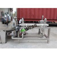 Buy cheap 1000L Drinking Water RO Plant Prices of Water Purifying Machines from wholesalers