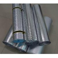 Wholesale thermal insulation materials aluminum foil with bubble from china suppliers