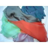 Buy cheap Yarn Dyed Silk Crinkle GGT from wholesalers