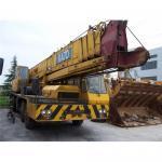 Buy cheap Japan original crane,used kato crane 50 ton NK500E from wholesalers