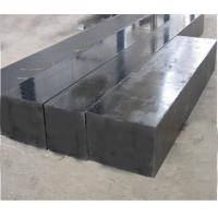Buy cheap Arecarbon / Alloyed Tool Steel 300 - 1200mm Heavy Steel Module Forgings With GB / T6402-91 from wholesalers