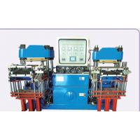 Buy cheap Rubber plate vulcanizing machine ,rubber machine ,rubber plate vulcanizing machine in China from wholesalers