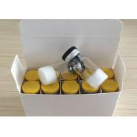 Buy cheap 99.5% Raw Steroid Powders Bodybuilders and Athletes Peptide Hormones Bodybuilding Mgf from wholesalers