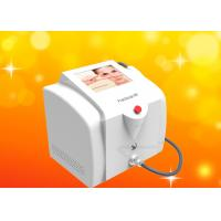 Buy cheap Fractional RF Microneedle Machine For improving saggy skin, wrinkles, acne scars from wholesalers