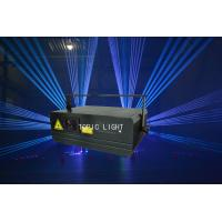 Buy cheap IMAX 3500mW RGB Full Color Laser Stage Light For Advertising , Logos product