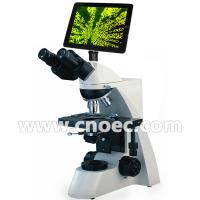 Buy cheap WF10X University Student 9.7 Biological Compound Microscope A33.0203 + A59.3503 from wholesalers