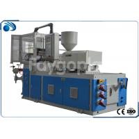 Wholesale Plastic Bottle Injection Blow Molding Machine , PP / PET Bottle Making Machine from china suppliers