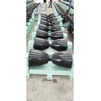 Buy cheap Power Plant Replacement Conveyor Rollers , Steel Gravity Roller CE ISO Approval from wholesalers