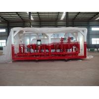 Buy cheap Well Testing Separator from wholesalers