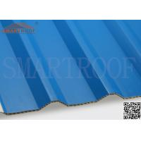 Wholesale 20 Years Guarantee ASA Plastic Roof Sheets With 930mm Profile from china suppliers