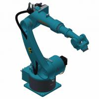 Wholesale Lightweight Automatic Robotic Arm With Ground Mounted Installation Method from china suppliers