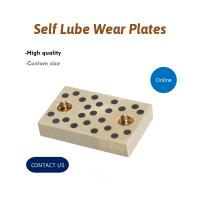Buy cheap Wear Plates, Strips, Liners and Shoes | Bi-Metal, Cam Dwell, L-Gibs, V-Blocks, Custom Designed bronze wear plate from wholesalers