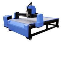 Buy cheap Woodwor King Mini Cnc Router Machine , Tabletop Cnc Router With High Speed from wholesalers