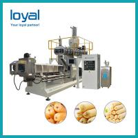 Buy cheap Peanut Fryer Equipment Crisp Sweet Potato Banana Chips Frying Line Machinery Snack Food Processing Machine from wholesalers