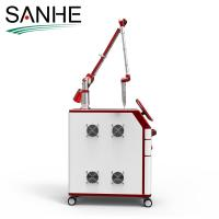 Buy cheap Hot selling q switch nd yag laser tattoo removal system tattoo machine from wholesalers