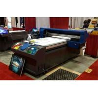 Buy cheap PVC / Wood / Leather  A3 UV Flatbed Printer with Win7 Operation System from wholesalers