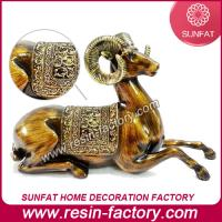 China Polyresinfigurines with high quality on sale
