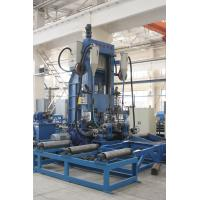 200-1500mm PHJ15 H Beam Welding Machine For Assembling Welding And Straighter Manufactures