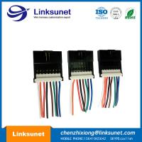 Buy cheap 2.54mm Engine Wiring Harness Molex 70107 - 5008 8P Male / Female Extension Cable Assembly from wholesalers