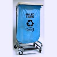 Buy cheap 100% PVA Material Made Disposable Laundry Bags SGS / MSDS Approval product