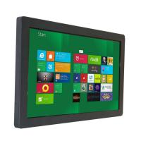 Industrial Grade 84 Inch Touch Screen Monitor , Industrial LCD Display