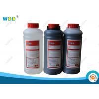 Buy cheap Continuous Ink Jet Quick Drying Ink For Coding And Marking Machines product