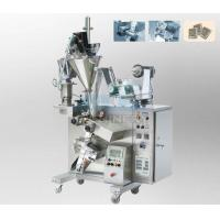 China Automatic Packaging Machine Bag For Flavoured Juice & Water Treatment Filter System on sale