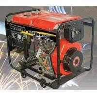 Wholesale Diesel Welding Generators 180A Economic from china suppliers