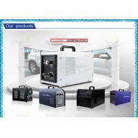 Buy cheap Health Ozone Generator clean Fresh Air Purifier Ozone Machines For Home Use from wholesalers