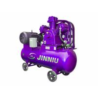 Buy cheap electric air compressor for Engineering machinery from wholesalers