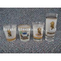 Buy cheap wholesale personalized mini wine glass shot glasses from wholesalers