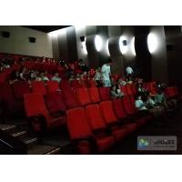 Wholesale Luxury 3d Cinema Equipment High Definition Controller Pneumatic from china suppliers