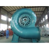 High quality hydro power plant/  Francis Turbine Generator/ Vertical francis Turbine Manufactures
