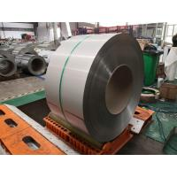 Wholesale Polished Cold Rolled Steel Sheet In Coil / Medical Devices 441 Stainless Steel Coil from china suppliers