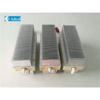 Wholesale Thermoelectric DC Power Cooler Peltier Water Cooling Assembly from china suppliers