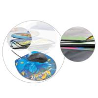 Buy cheap PLASTIC LENTICULAR 3D Mouse Pad Promotion Lenticular Mouse Mat with 3d flip effect from wholesalers