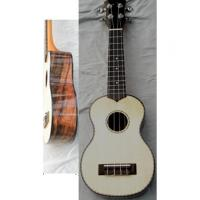 """Wholesale 21""""  concert Ukulele Spruce solidwood four string guitar high quality AGUL23 from china suppliers"""