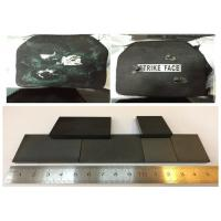 Buy cheap Ceramic Ballistic Armour Plates / Silicon Carbide Ceramic Tiles For Understanding Armor Plate from wholesalers