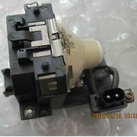 Buy cheap 200/175W ELPLP54 Original projector lamp for EPSON EB-X8 from wholesalers