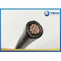 Wholesale Low Voltage PVC Insulated Control Cable Multi Core 0.75 sqmm Armored STA from china suppliers