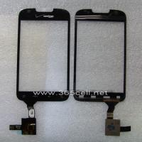 Buy cheap HTC Eris Digitizer Touch Screen from wholesalers