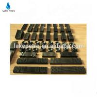 Wholesale API 7K Casing Slips Drill dies/ Collar Slips insert for oil industry from china suppliers