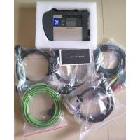 Buy cheap Mercedes Benz C4 MB Star SD Connect  HDD Xentry Diagnostics System SD Compact 4 Mercedes Multiplexer from wholesalers
