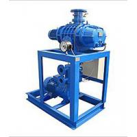 Buy cheap Transformers Vacuum Pump Unit,Vacuum Pump System from wholesalers