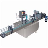 Buy cheap china automatic shrink labeling machine for bottles product